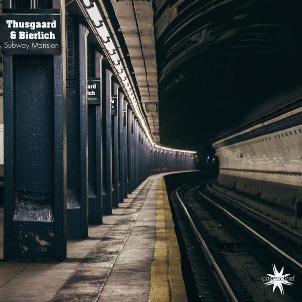 Thusgaard & Bierlich - Subway Mansion