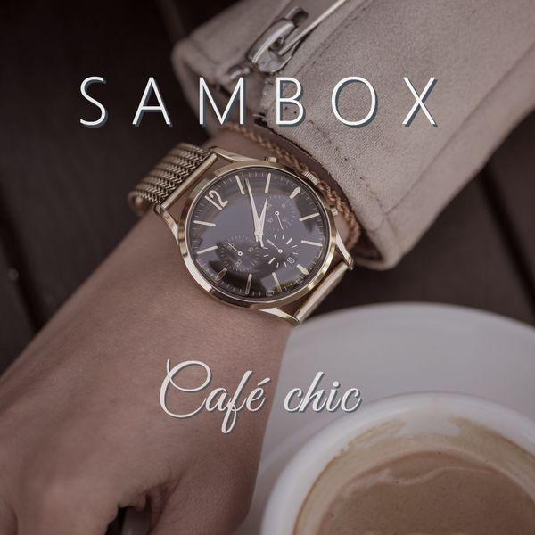 Sambox - Café chic
