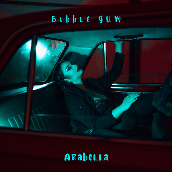 Arabella - Bubble Gum