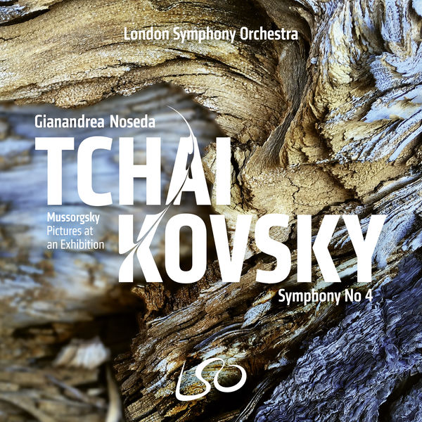 London Symphony Orchestra - Tchaikovsky: Symphony No. 4 - Mussorgsky: Pictures at an Exhibition