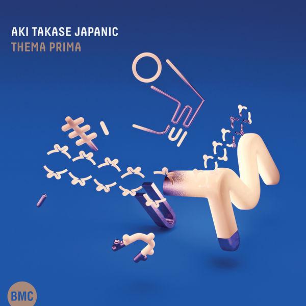 Aki Takase - Aki Takase Japanic: Thema Prima