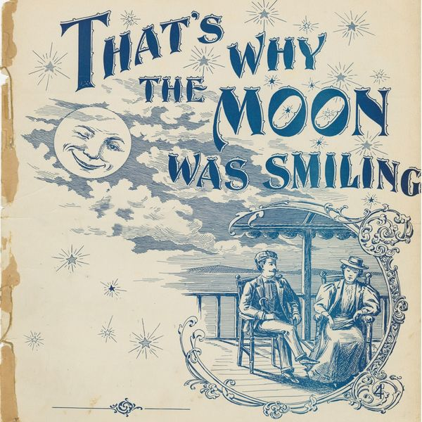 The Tommy Dorsey Orchestra - That's Why The Moon Was Smiling