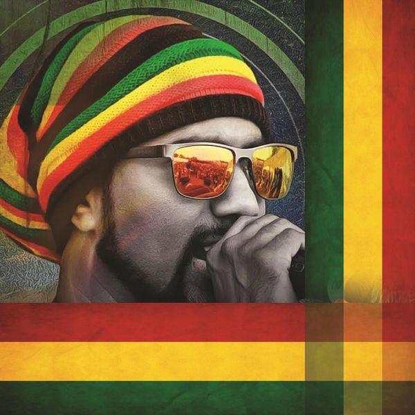 Reggae Robin - Thanikadai Thawama Man