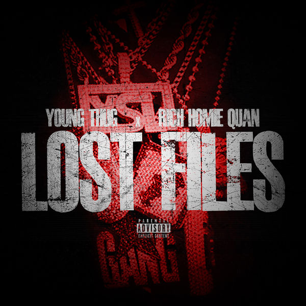 Young Thug - Lost Files