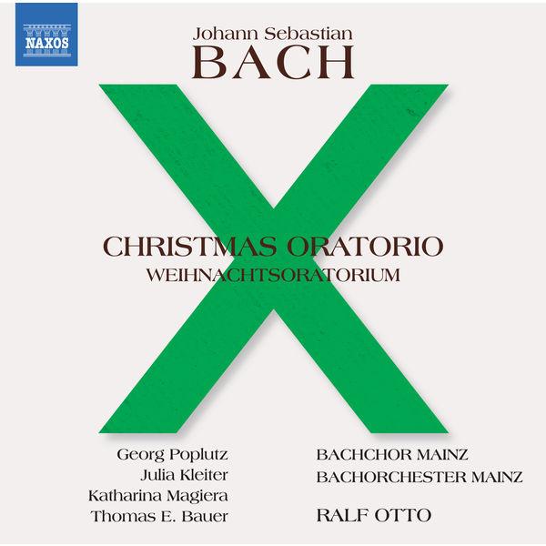 Mainz Bach Choir - Bach: Weihnachts-Oratorium, BWV 248