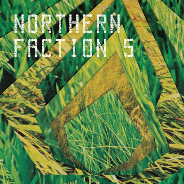 Various Artists - Northern Faction 5
