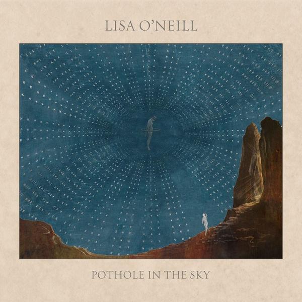 Lisa O'Neill - Pothole in the Sky