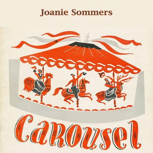 Joanie Sommers - Carousel
