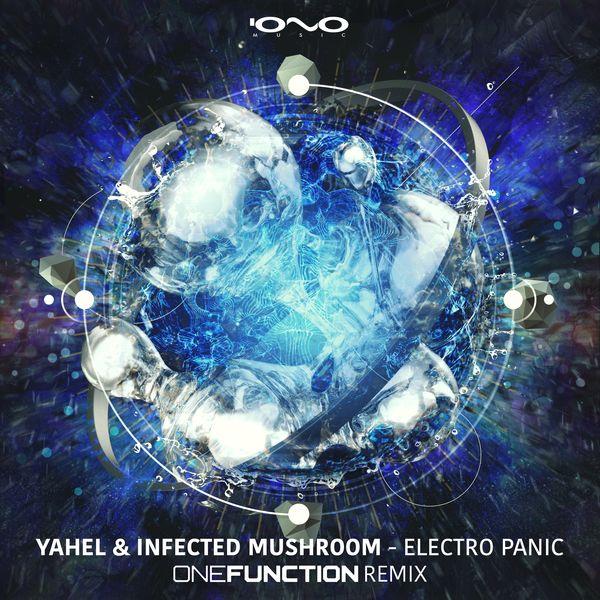 Infected Mushroom - Electro Panic