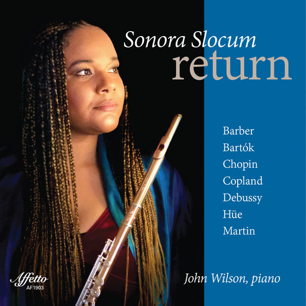 Sonora Slocum - Return