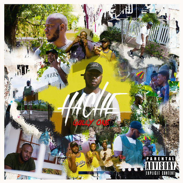 Hache - Gully One EP