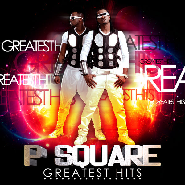 P Square - Greatest Hits