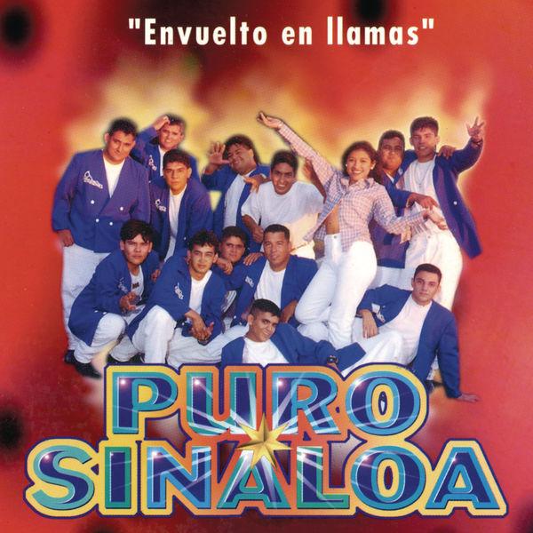 Puro Sinaloa - Envuelto en Llamas