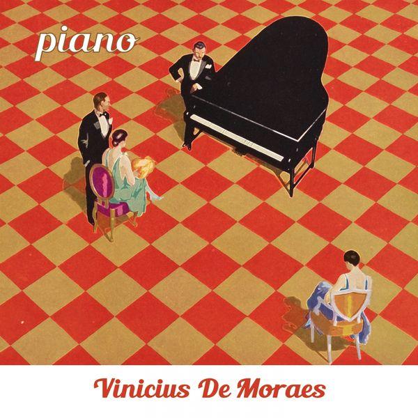 Vinicius De Moraes - Piano