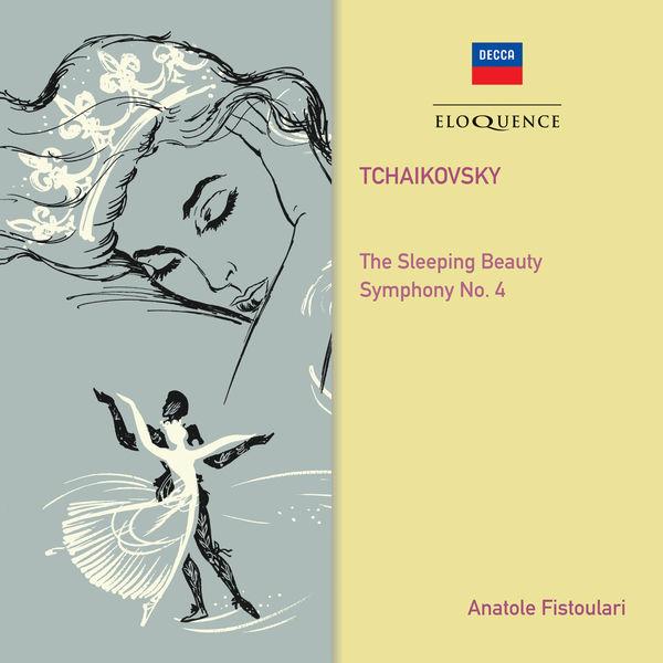 Anatole Fistoulari - Tchaikovsky : Sleeping Beauty - Symphony No. 4