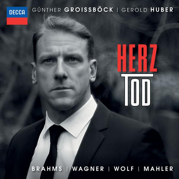 Gunther Groissbock - Herz-Tod