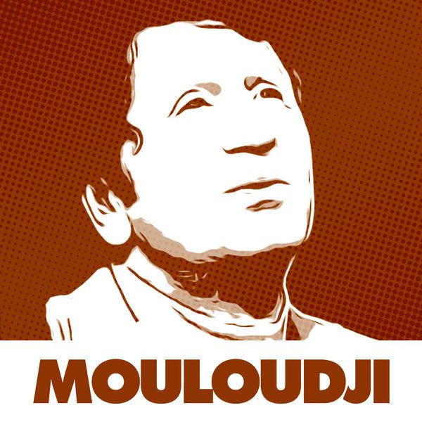Mouloudji - Comme Un P'tit Coquelicot