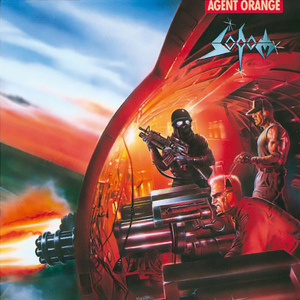 Album Agent Orange, Sodom | Qobuz: download and streaming in high quality