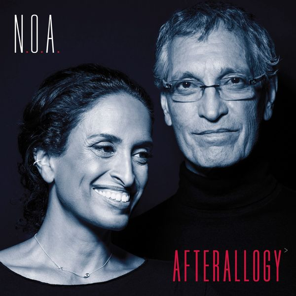 Noa - Afterallogy