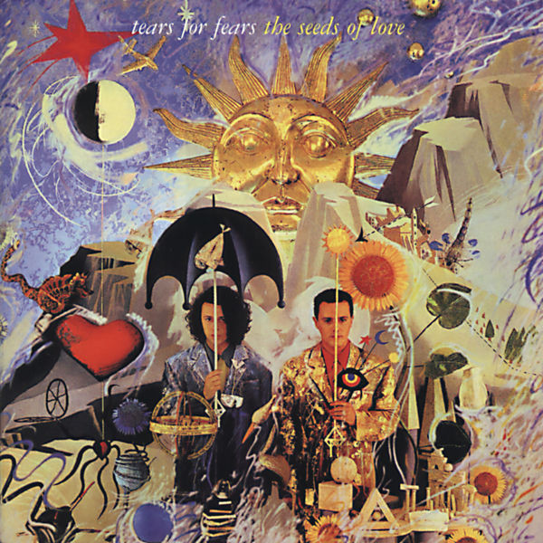 Tears For Fears|The Seeds Of Love