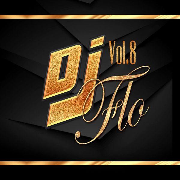 Various Artists - DJ Flo Vol 8 Live