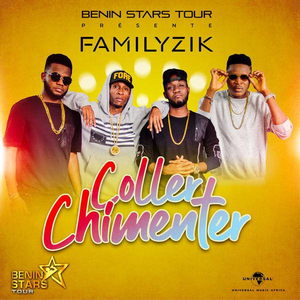 Familyzik - Coller Chimenter