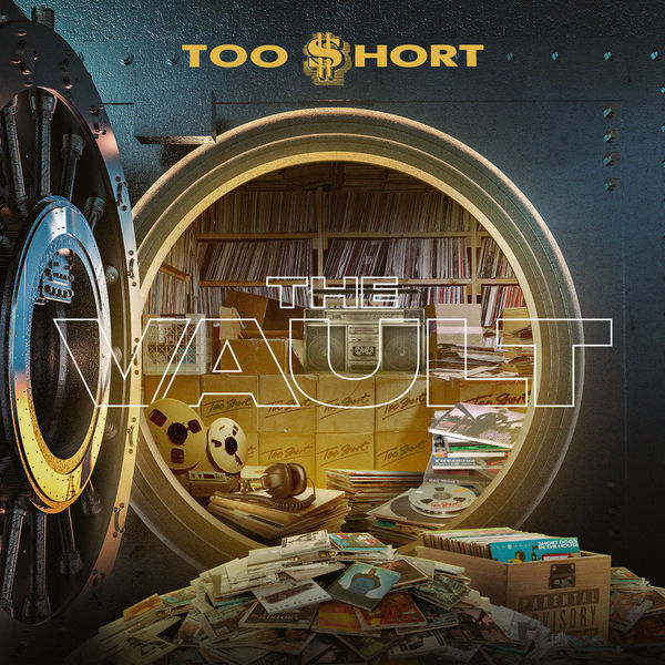 Too $hort - The Vault