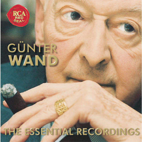 Günter Wand - The Essential Recordings