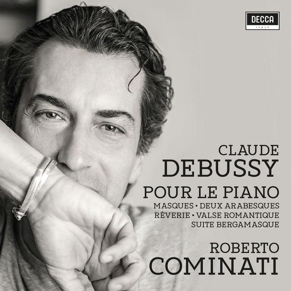 Roberto Cominati - Debussy: Piano Music