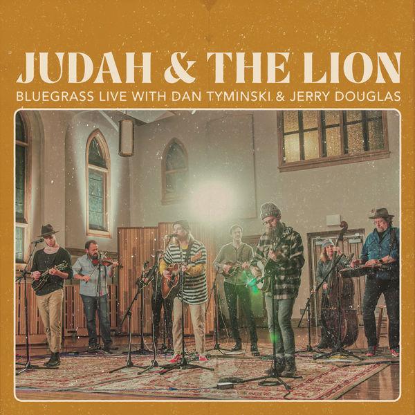 Judah & the Lion - Bluegrass Live