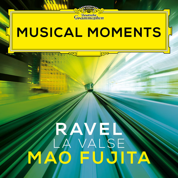 Mao Fujita - Ravel: La Valse, M. 72