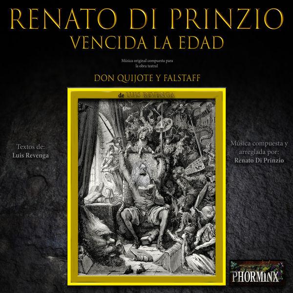Renato Di Prinzio - Vencida la Edad (Banda Sonora Original)