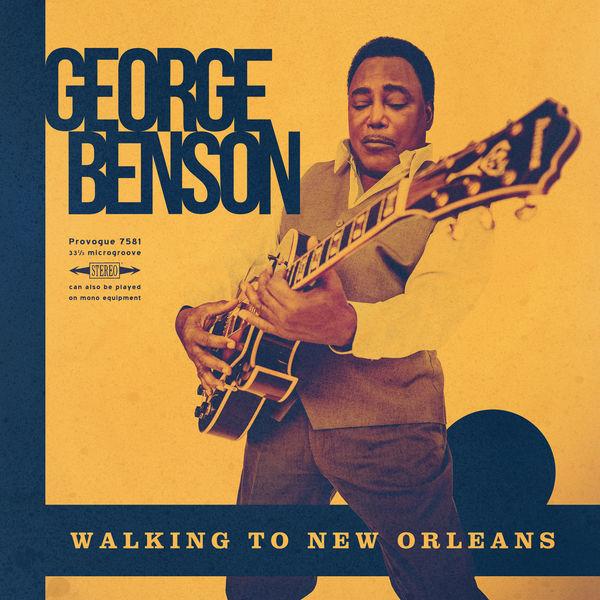 George Benson - Havana Moon