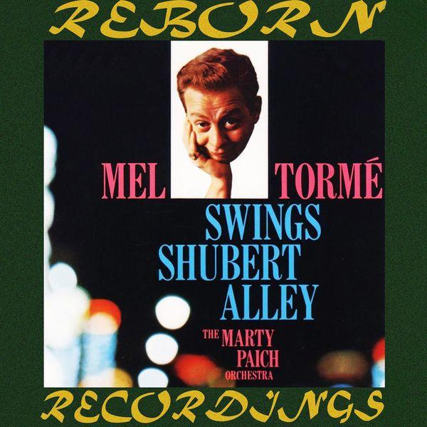 Mel Torme - Swings Shubert Alley (HD Remastered)