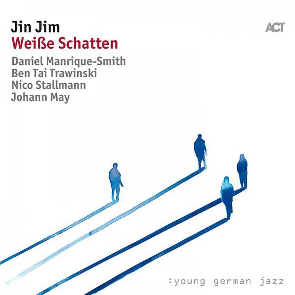 Jin Jim - Weiße Schatten