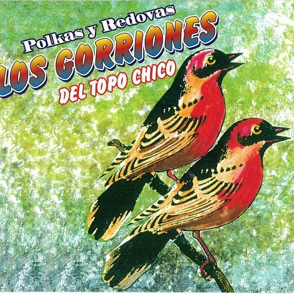 Los Gorriones Del Topo Chico - Polkas y Redovas