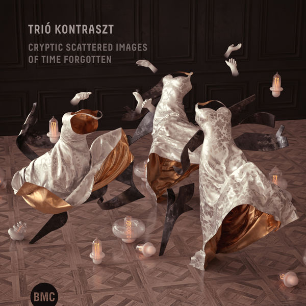Trio Kontraszt|Cryptic Scattered Images of Time Forgotten