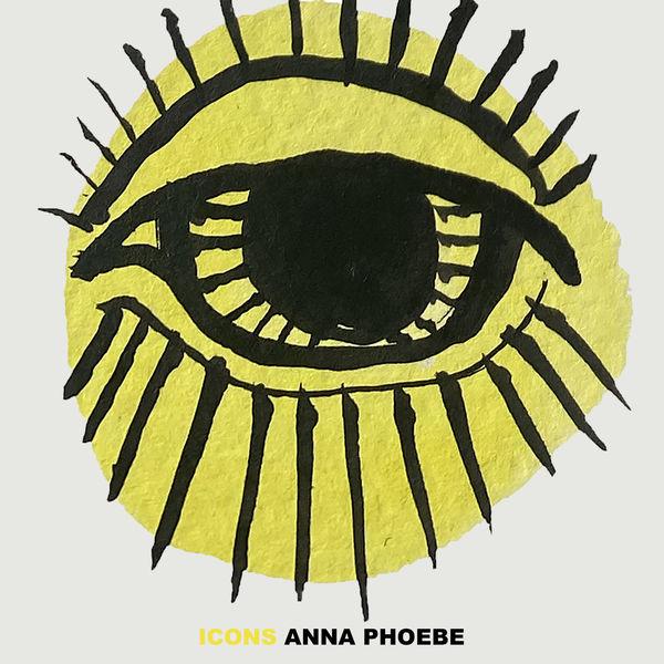 Anna Phoebe - Blackstar