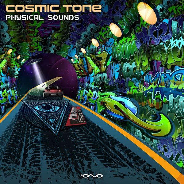 Cosmic Tone - Physical Sounds