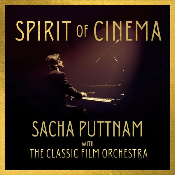Sacha Puttnam - Spirit of Cinema