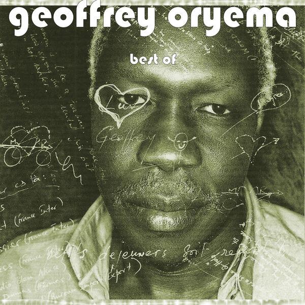 Geoffrey Oryema - Best of Geoffrey Oryema