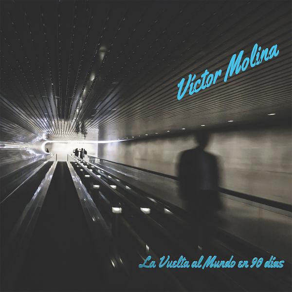 Victor Molina - La Vuelta al Mundo en 90 Dias