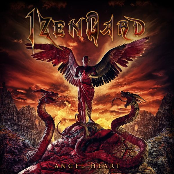 Izengard - Angel Heart