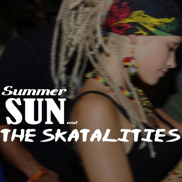 The Skatalites - Summer, Sun and The Skatalities