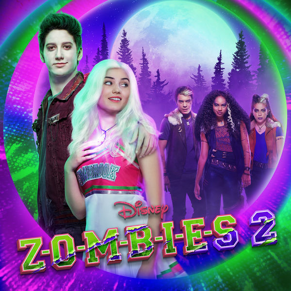 Various Artists - ZOMBIES 2