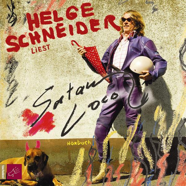 Helge Schneider - Satan Loco