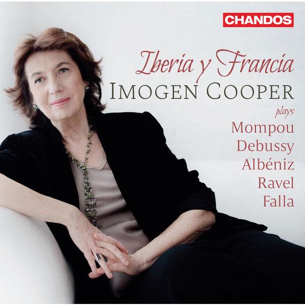 Imogen Cooper - Iberia y Francia
