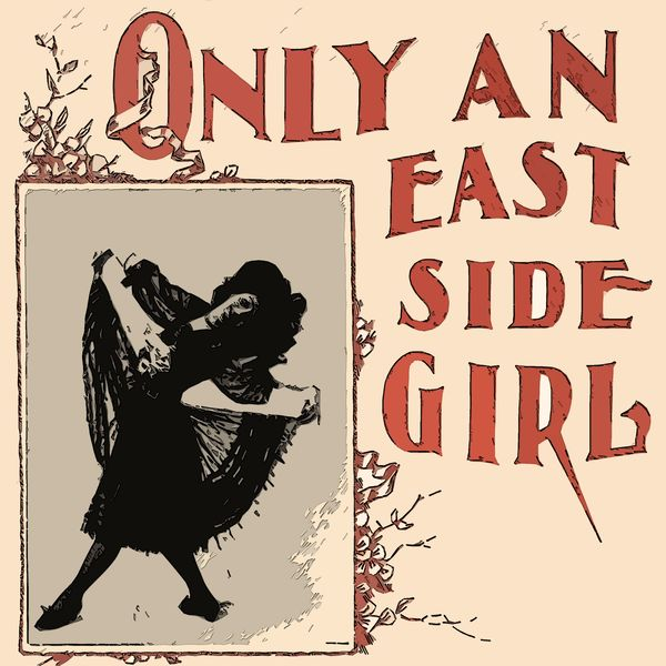 Anita O'Day - Only an East Side Girl
