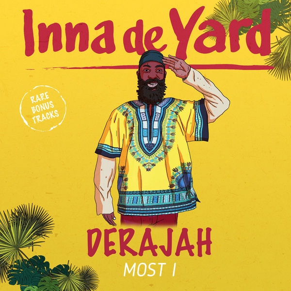 Inna de Yard - Most I
