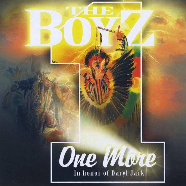 The Boyz - One More